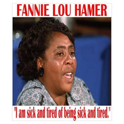 Fannie-Lou-Hamer-Poster