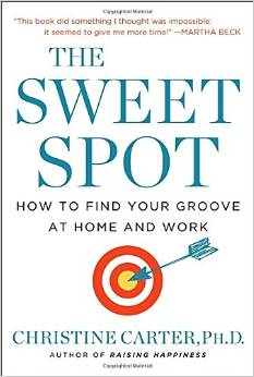 sweet spot cover