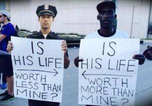 black lives matter catholic
